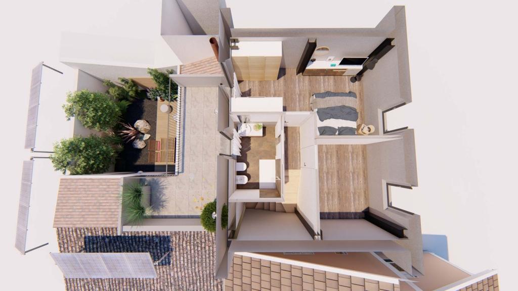 Progetto Abha | Doke design
