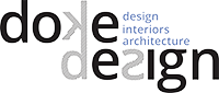 Doke Design | Architettura e design Pesaro Logo